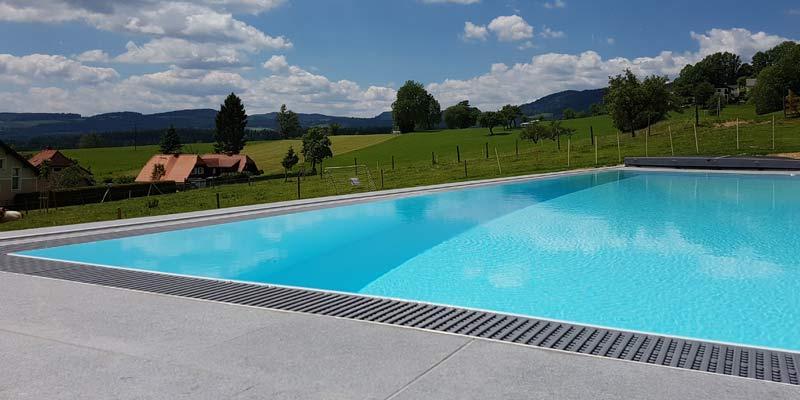 SP-POOL Pool